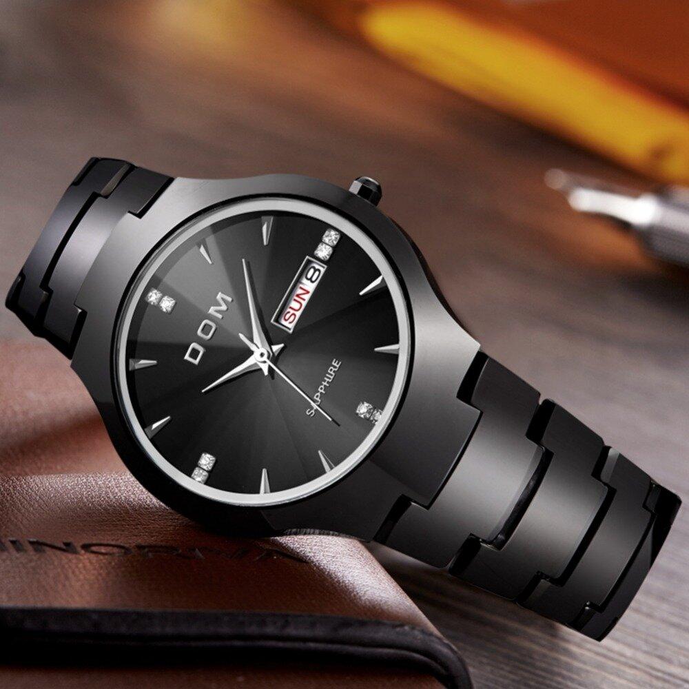 Мужские часы DOM в Днепродзержинске