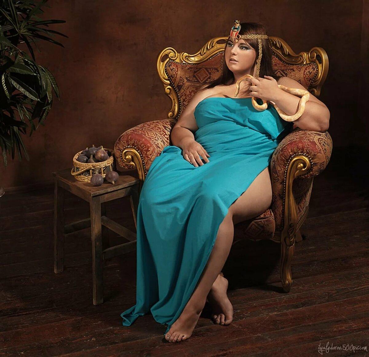 фотографии и картинки толстушек отлично подходит
