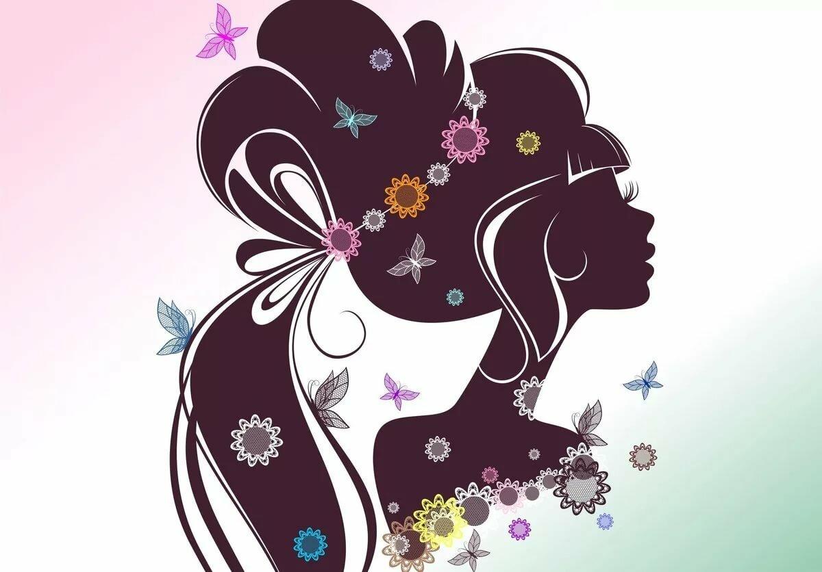 Картинки для визитки салона красоты