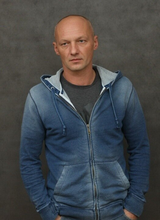 Козак актер фото