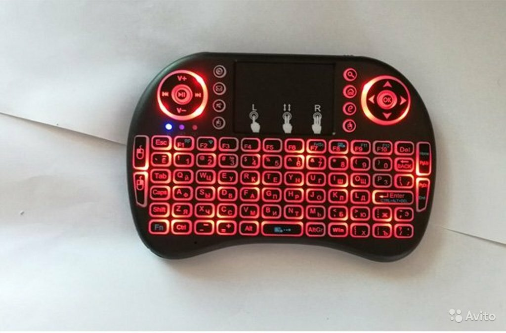 Сенсорная клавиатура Tikigogo в Череповце