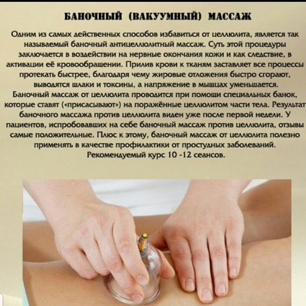 Польза антицеллюлитного массажа картинки