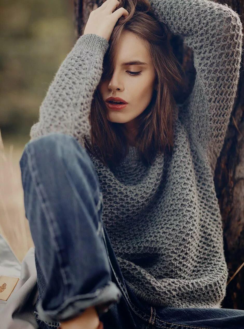 идея фото в свитере значит, свои обязанности