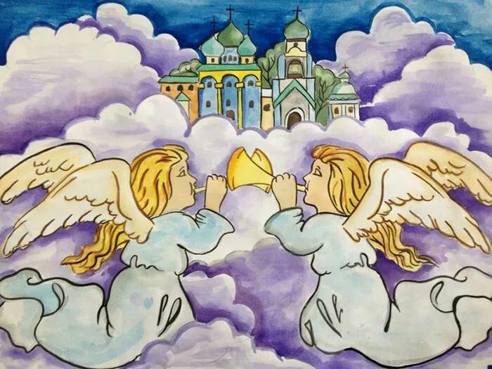 Картинки на тему красота божьего мира