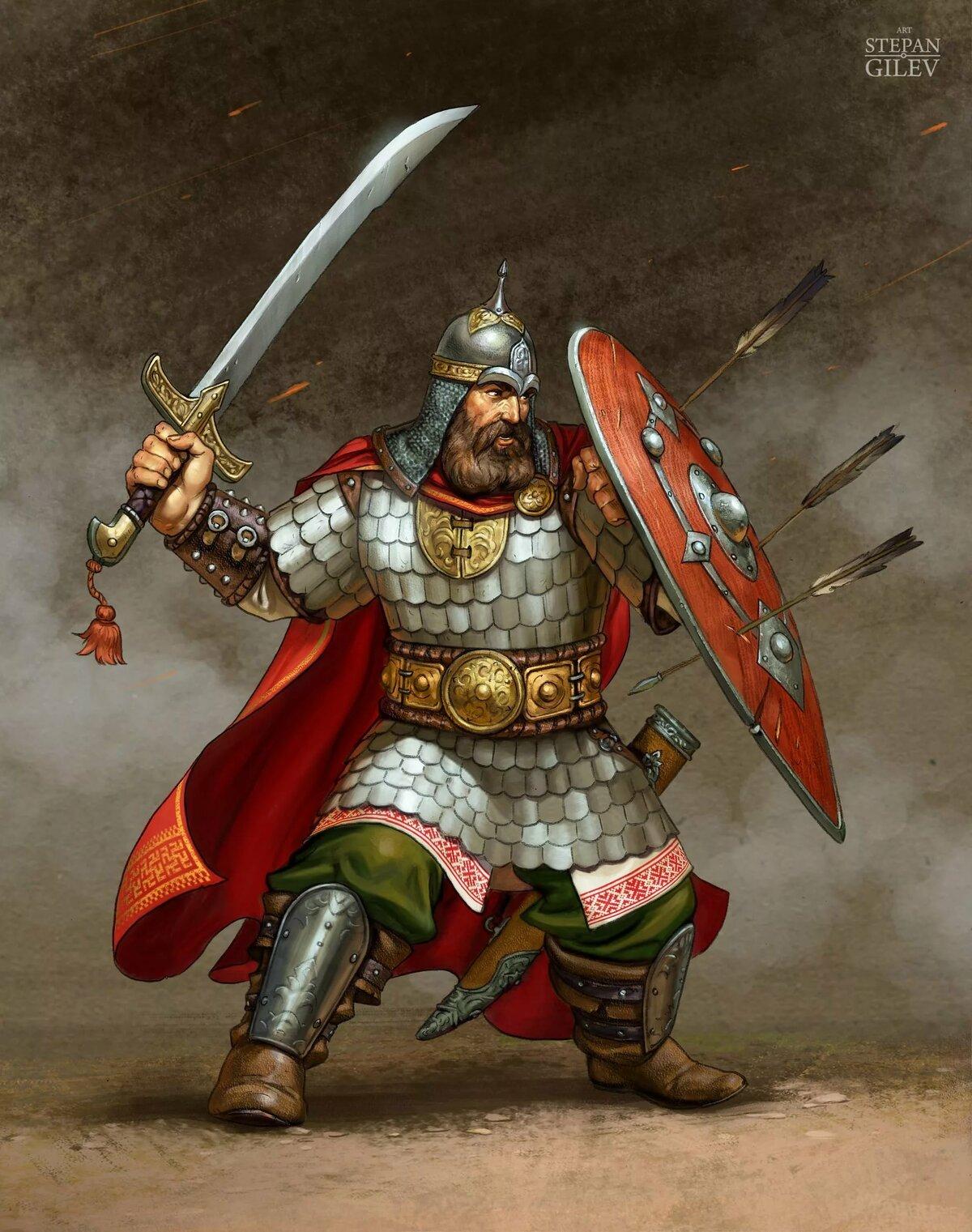 древнерусский воин картинки продаже загородных домов