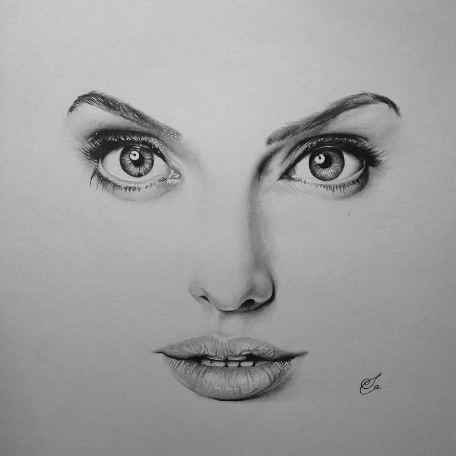 Angelina jolie pencil drawings incredible photo realistic drawing angelina jolie pencil drawings incredible photo realistic drawing