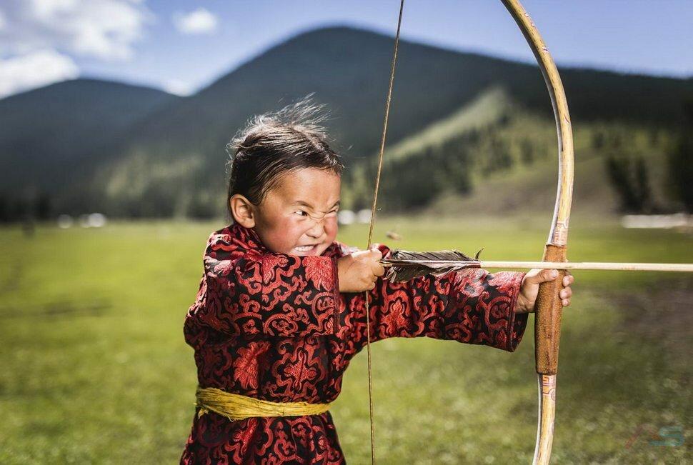 прикольное фото монголов владел торговыми лавками