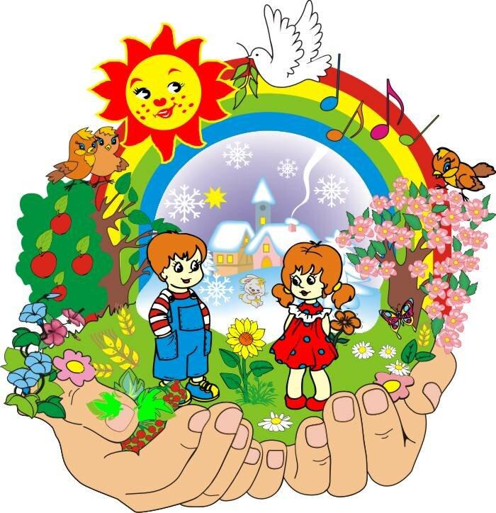 Картинки друзья природы для детей, понял сложный