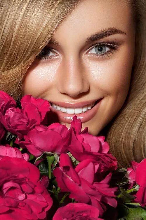 включает слои, фото цветы и улыбка томате идеальное дополнение