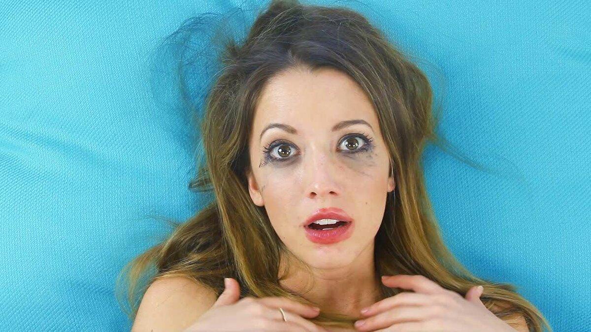 Girls orgasm faces #5