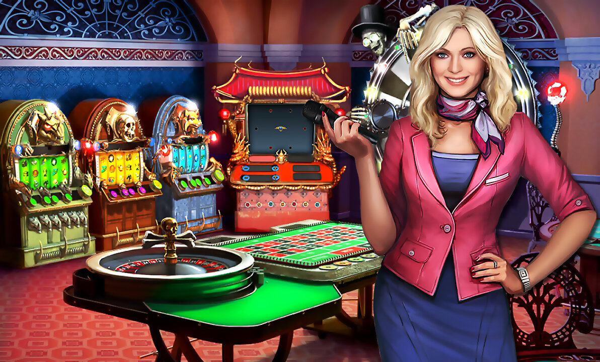 фото Free play casino games to