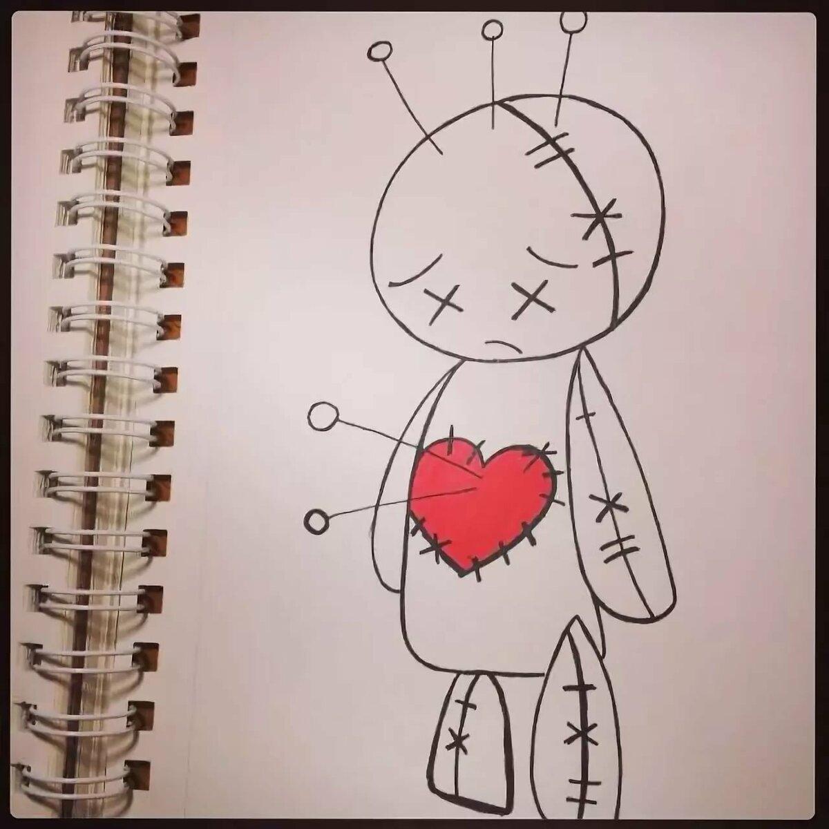 Картинки стихи, рисунок для любимого карандашом