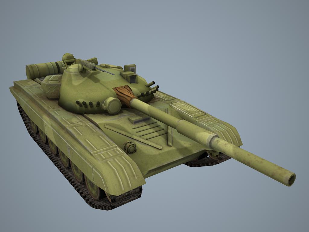 Картинка прозрачный танк