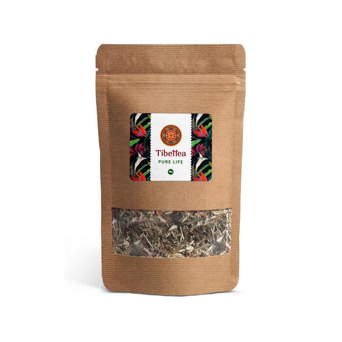 TibeTTea тибетский чай от паразитов в Туркестане