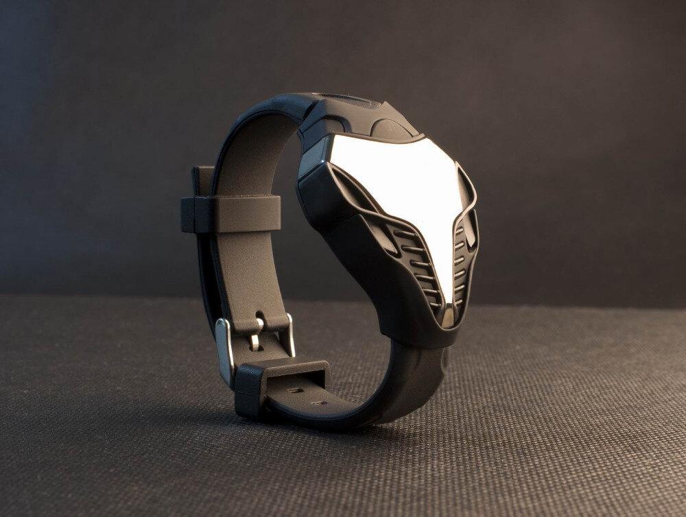 LED часы Iron Cobra в Белебее