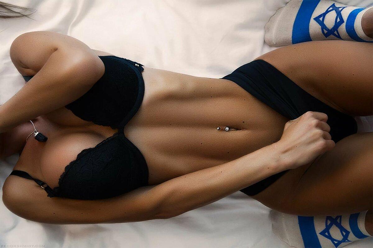 Возбуждающе шикарные тела женщин на фото — 7