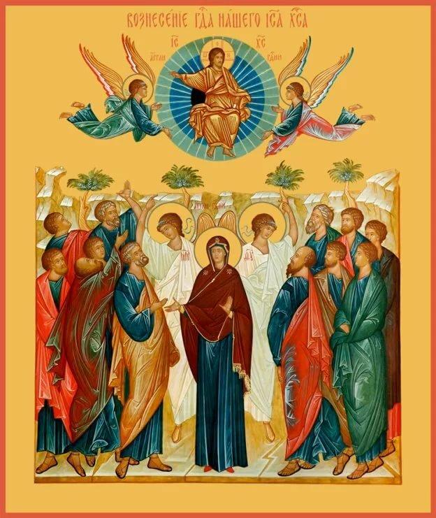 Картинки нарисованные, картинки к религиозным праздникам