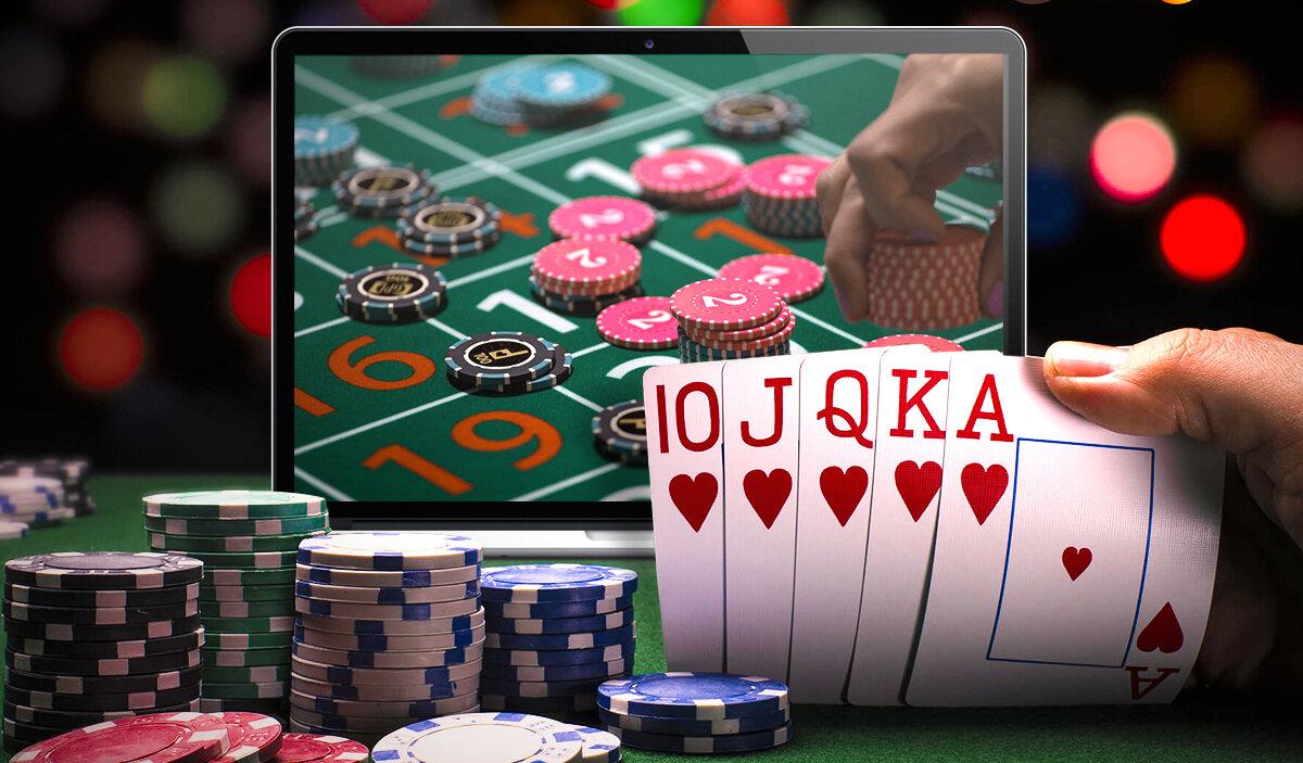 лучшие русские онлайн казино