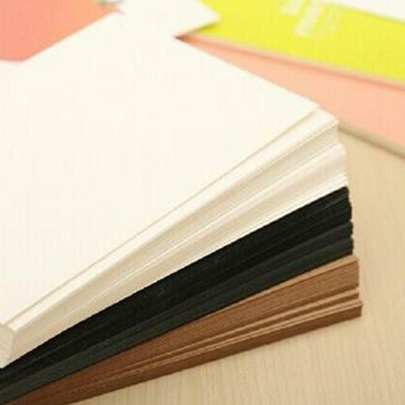 Плотный картон для открыток