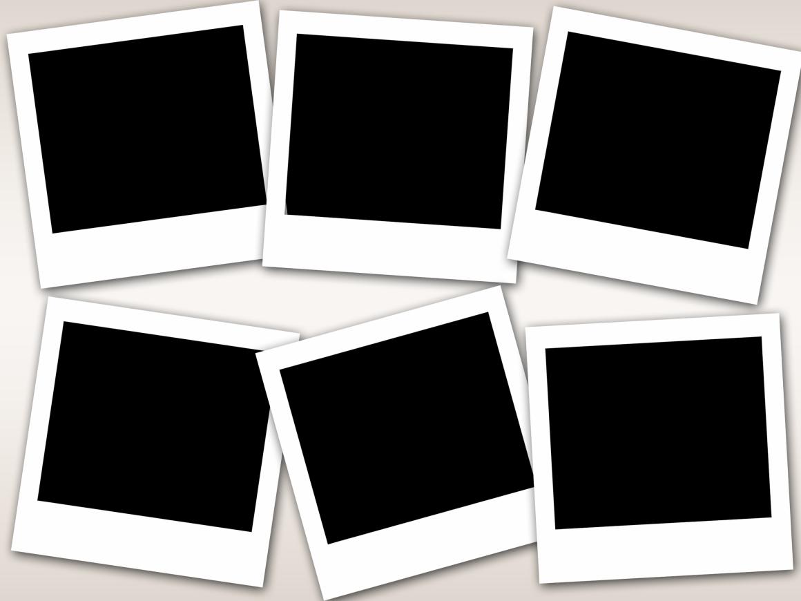 макеты картинок для фотографий