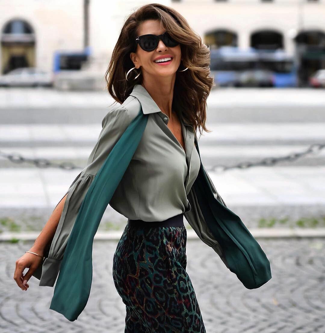 Как красиво одеваться фото советы