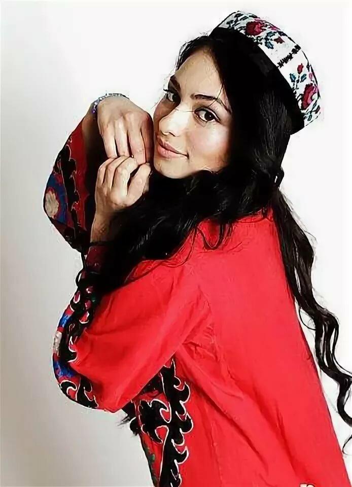 Девушки таджикистана картинки