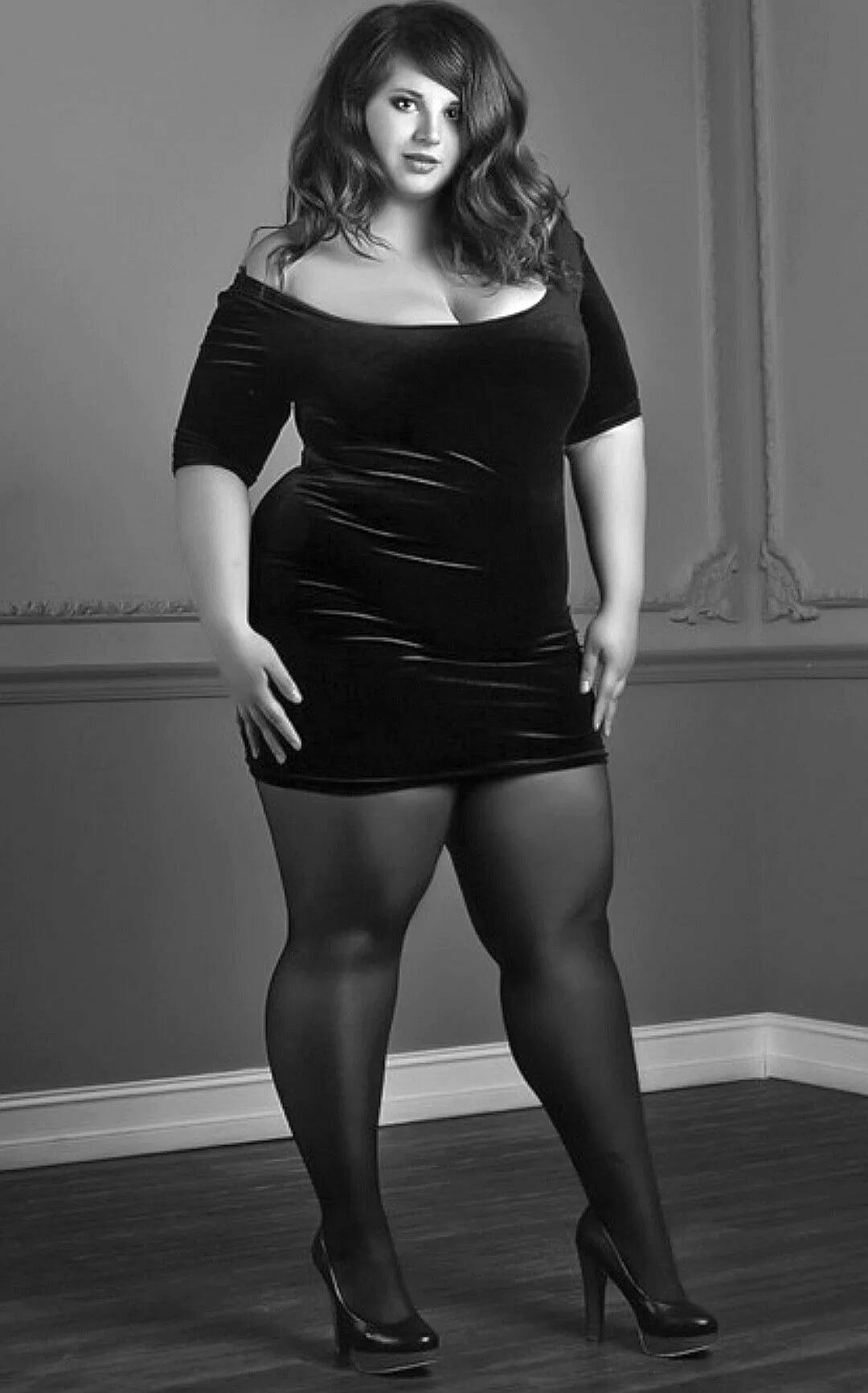 Толстожопые жены фото #13