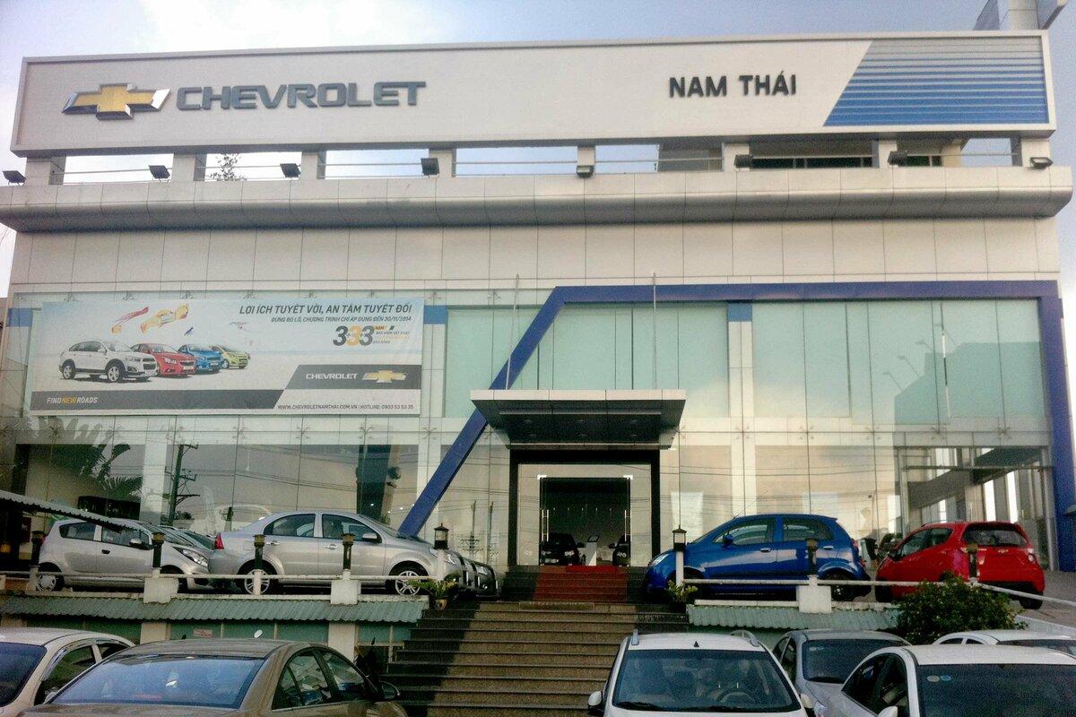 CHEVROLET NAM THÁI - CHEVROLET HUYỆN THUẬN AN - CHEVROLET BÌNH DƯƠNG  Đại lý Chevrolet Nam Thái là đại lý chính hãng cấp 1 của Chevrolet Việt Nam tại Bình Dương chuyên kinh doanh các dòng xe thuộc thương hiệu Chevrolet cùng những dịch vụ sửa chữa, bảo hành chính hãng. Showroom Chevrolet Nam Thái tọa lạc tại T6/27, Đại lộ Bình Dương, Xã Bình Hòa, Huyện Thuận An, Bình Dương.  👉 Xem thêm tại đây: https://dailyxe.com.vn/showroom/dai-ly-chevrolet-nam-thai-huyen-thuan-an-binh-duong-9h.html  Hiện tại, đại lý Chevrolet Nam Thái đang kinh doanh các mẫu xe như: Chevrolet Spark, Chevrolet Cruze, Chevrolet Aveo, Chevrolet Orlando, Chevrolet Colorado, Chevrolet Captiva. Đây là những mẫu xe cực kỳ nổi tiếng và nhận được sự đón nhận nồng nhiệt của khách hàng trong suốt thời gian quan.  👉 Xem tiếp tại đây: https://trello.com/c/YDO1PHLV/20-chevrolet-nam-thai-chevrolet-huyen-thuan-an-chevrolet-binh-duong  Xưởng Dịch vụ được trang bị đầy đủ và hiện đại theo tiêu chuẩn của GMV, đảm bảo chất lượng tốt nhất, đáp úng đầy đủ các tiêu chuẩn về an toàn kỹ thuật cũng như bảo vệ môi trường.  👉 Xem hình ảnh tại đây: https://www.scoop.it/t/gia-xe-chevrolet-colorado-mua-xe-chevrolet-colorado-tra-gop/p/4105036518/2019/01/30/chevrolet-nam-thai-chevrolet-huyen-thuan-an-chevrolet-binh-duong  Khi mua sắm tại Chevrolet Nam Thái, quý khách hàng sẽ nhận được những dịch vụ ưu đãi như hổ trợ trả góp qua ngân hàng, hổ trợ vay ngân hàng lên đến 90% giá trị xe, thời gian vay lên đến 7 năm, lãi suất ngân hàng có liên kết cực rẻ, thủ tục miễn phí, nhanh gọn, có hổ trợ làm hồ sơ khó chứng minh thu nhập  👉 Xem ngay: https://www.reddit.com/user/dailyxechevrolet/comments/alb1rd/chevrolet_nam_thai_chevrolet_huyen_thuan_an/  Bên cạnh đó, tại đại lý Chevrolet Nam Thái còn có các dịch vụ như dịch vụ cứu hộ 24/24, bảo hành, bảo dưỡng, sửa chữa, đồng sơn bảo hiểm…  👉 Xem tiếp: https://twitter.com/giachevrolet/status/1090533904371478528