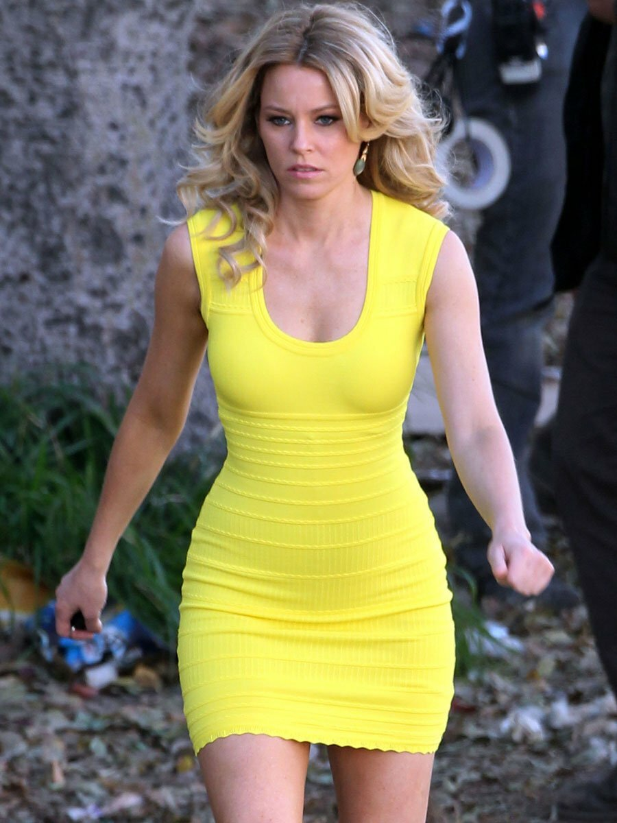 Yellow girls movie