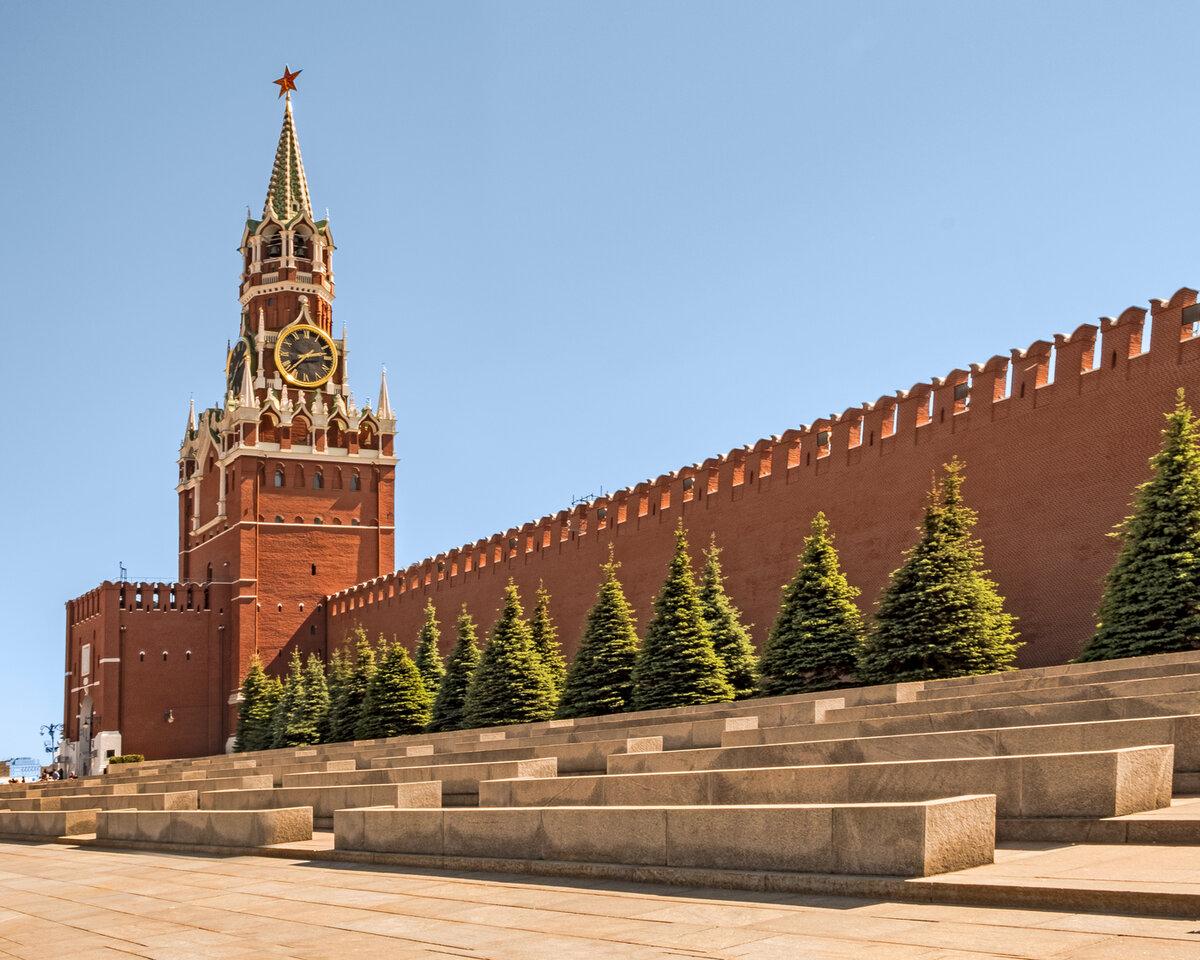 все картинки кремля красной площади наше время очень