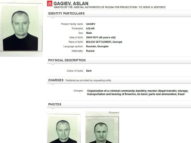 аслан гагиев джако биография фото агентства подчеркнул