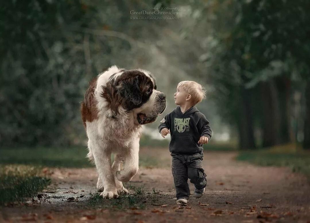 Трогательные картинки с детьми