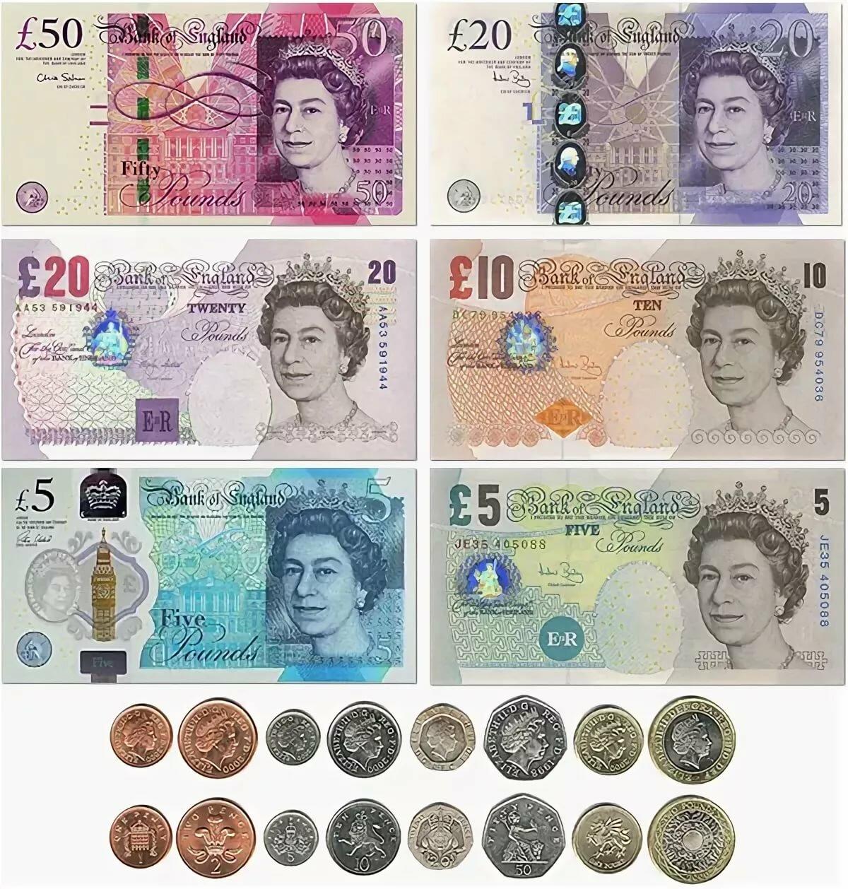 картинки денег фунт стерлингов поймите меня правильно
