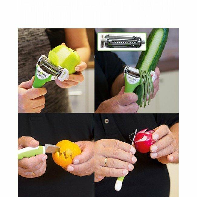 Triple Slicer для нарезки овощей и фруктов в Невинномысске