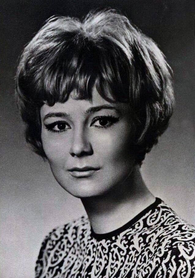 фото самых известных народных актрис