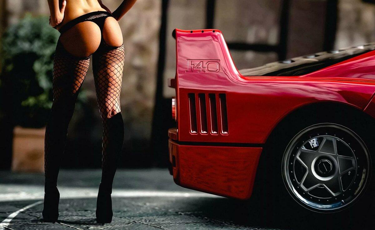 ebony-sexy-car-models-ass-meister