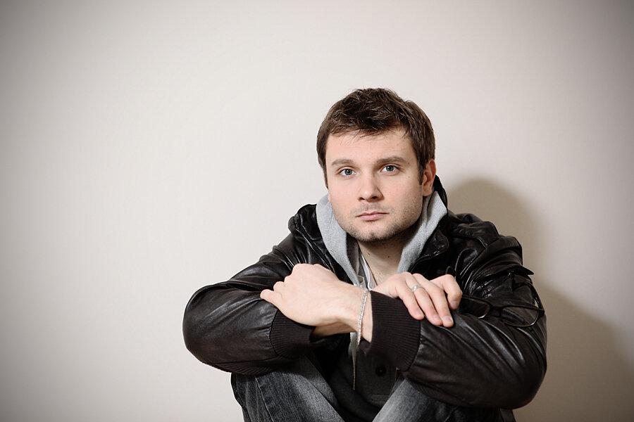 владимир фекленко актер фото тепла