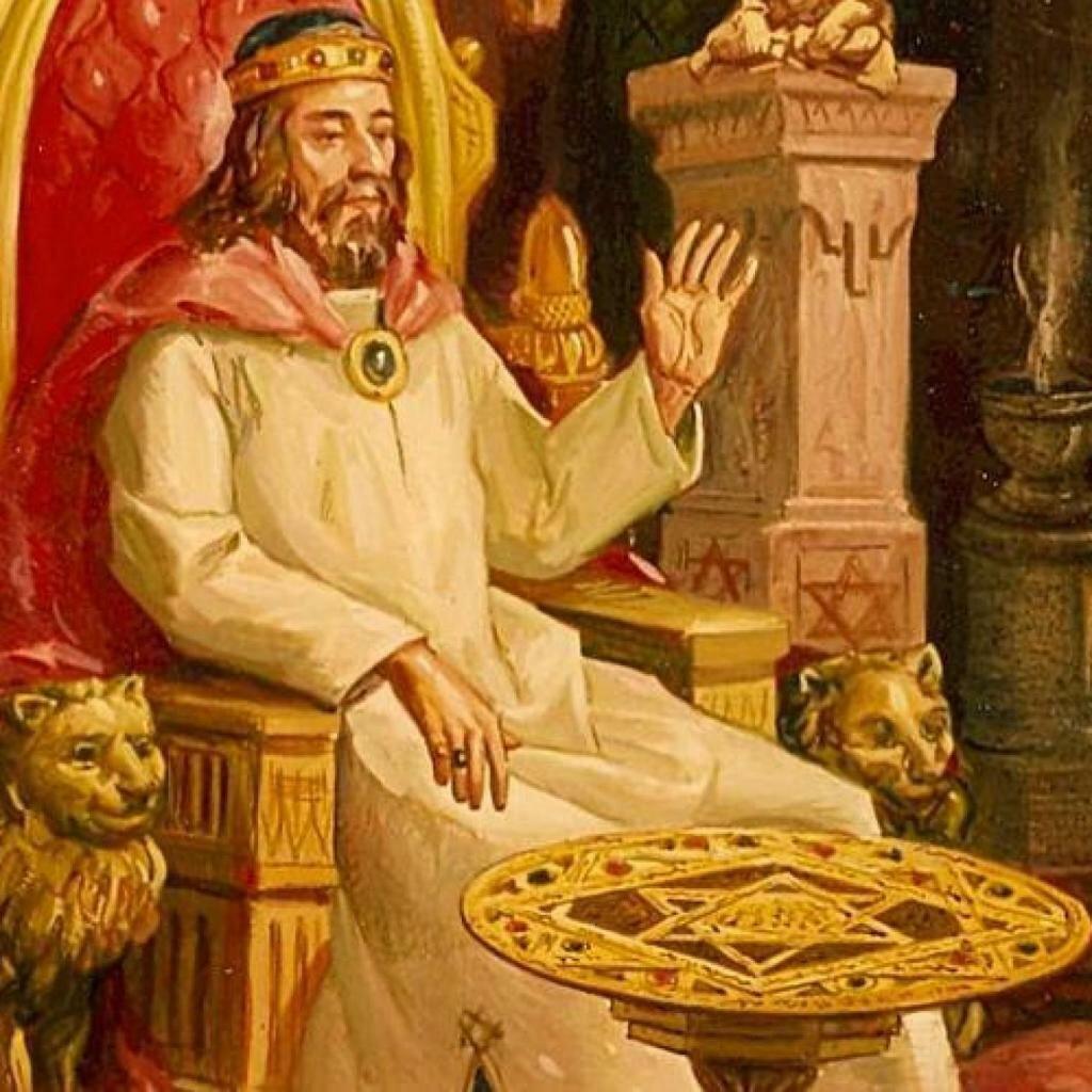 царь соломон мудрейший из мудрых картинки вам требуется съемка
