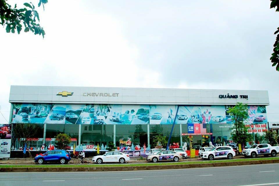CHEVROLET QUẢNG TRỊ - CHEVROLET HUYỆN TRIỆU PHONG  Chevrolet Quảng Trị tọa lạc tại 133 Lê Duẩn, Thị Trấn Ái Tử, huyện Triệu Phong, Tỉnh Quảng Trị. Đội ngũ cán bộ công nhân viên luôn mong muốn xây dựng Chevrolet Quảng Trị trở thành một trong những đại lý phân phối dòng Chevrolet uy tín, chất lượng, giá tốt, đem đến sự thỏa mãn và hài lòng cao nhất cho khách hàng.  👉 Xem thêm tại đây: https://dailyxe.com.vn/showroom/dai-ly-chevrolet-quang-tri-huyen-trieu-phong-quang-tri-6h.html  Đại lý Chevrolet Quảng Trị hiện đang cung cấp các dịch vụ bảo hành, bảo dưỡng và sửa chữa ô tô theo tiêu chuẩn chất lượng của GMV trên toàn cầu, cung cấp phụ tùng ô tô Chevrolet chính hiệu. Khu Showroom được thiết kế hiện đại và thân thiện gồm khu trưng bày đầy đủ các dòng xe hiện hành, khu tiếp khách dịch vụ riêng biệt , khu trưng bày Phụ kiện sang trọng , tất cả đều với mong muốn mang đến sự thuận tiện và thoải mái cho Quý khách hàng.  👉 Xem tiếp tại đây: https://trello.com/c/4Rvpt6B0/21-chevrolet-quang-tri-chevrolet-huyen-trieu-phong  Xưởng Dịch vụ được trang bị đầy đủ và hiện đại theo tiêu chuẩn của GMV, đảm bảo chất lượng tốt nhất, đáp úng đầy đủ các tiêu chuẩn về an toàn kỹ thuật cũng như bảo vệ môi trường  👉 Xem hình ảnh tại đây: https://www.scoop.it/t/gia-xe-chevrolet-colorado-mua-xe-chevrolet-colorado-tra-gop/p/4105074234/2019/01/31/chevrolet-quang-tri-chevrolet-huyen-trieu-phong  Xưởng dịch vụ bao gồm: Khu Cố vấn dịch vụ; Khu vực Bảo dưỡng nhanh; Khu vực Sửa chữa máy gầm , điện; Khu vực Sửa chữa gò, sơn; Khu vực dọn vệ sinh xe và rửa xe; Khu vực cung cấp phụ tùng chính hãng…  👉 Xem ngay: https://www.reddit.com/user/dailyxechevrolet/comments/alnvnu/chevrolet_quang_tri_chevrolet_huyen_trieu_phong/  Showroom Chevrolet Quảng Trị sở hữu đội ngũ kỹ sư, kỹ thuật viên lành nghề và đầy trách nhiệm. Đại lý Chevrolet Quảng Trị sẽ luôn nỗ lực hết mình để giữ vững danh hiệu này cũng như luôn cam kết trở thành Đại lý tin cậy của Quý khách hàng.  👉 Xem tiếp: https://twitter.com/giachevrolet/status/