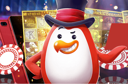 казино red pingwin обзор