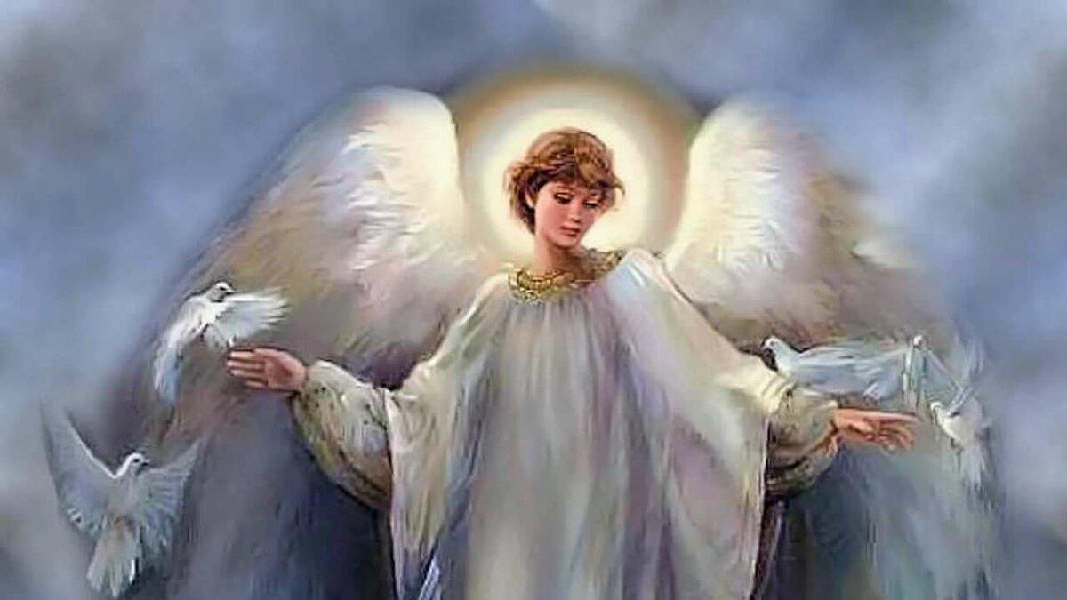 Картинки ангела телохранителя