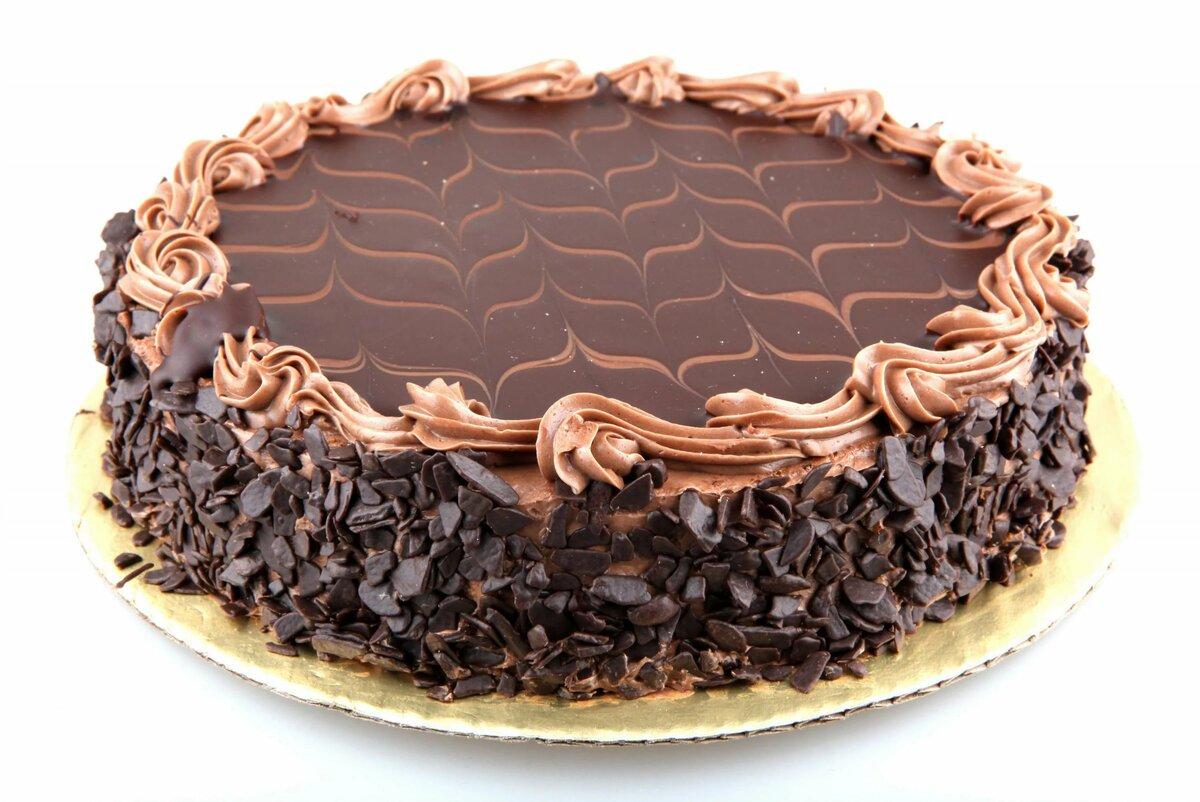 Картинка шоколадом на торт