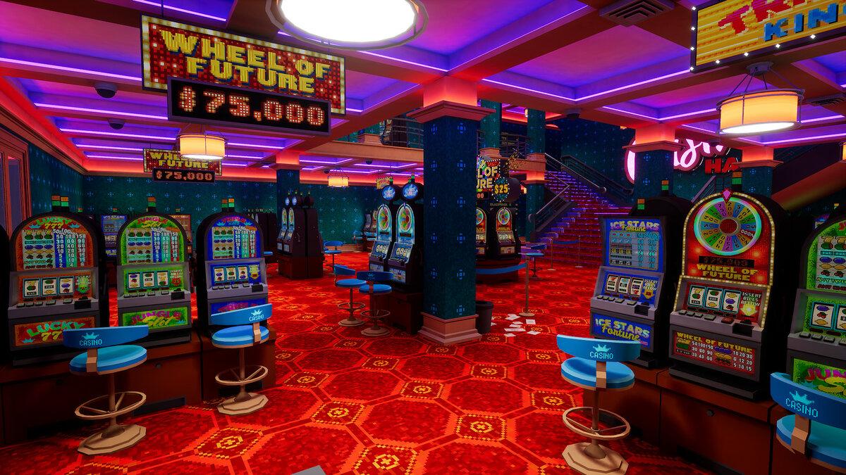 казино вулкан 4