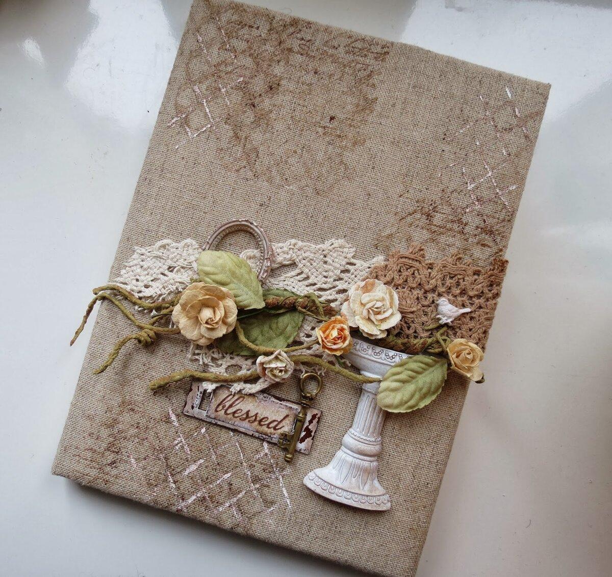 Презентацию, скрап открытка льняная свадьба