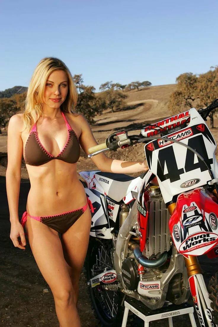 Hot sexy motocross pics nude — photo 5
