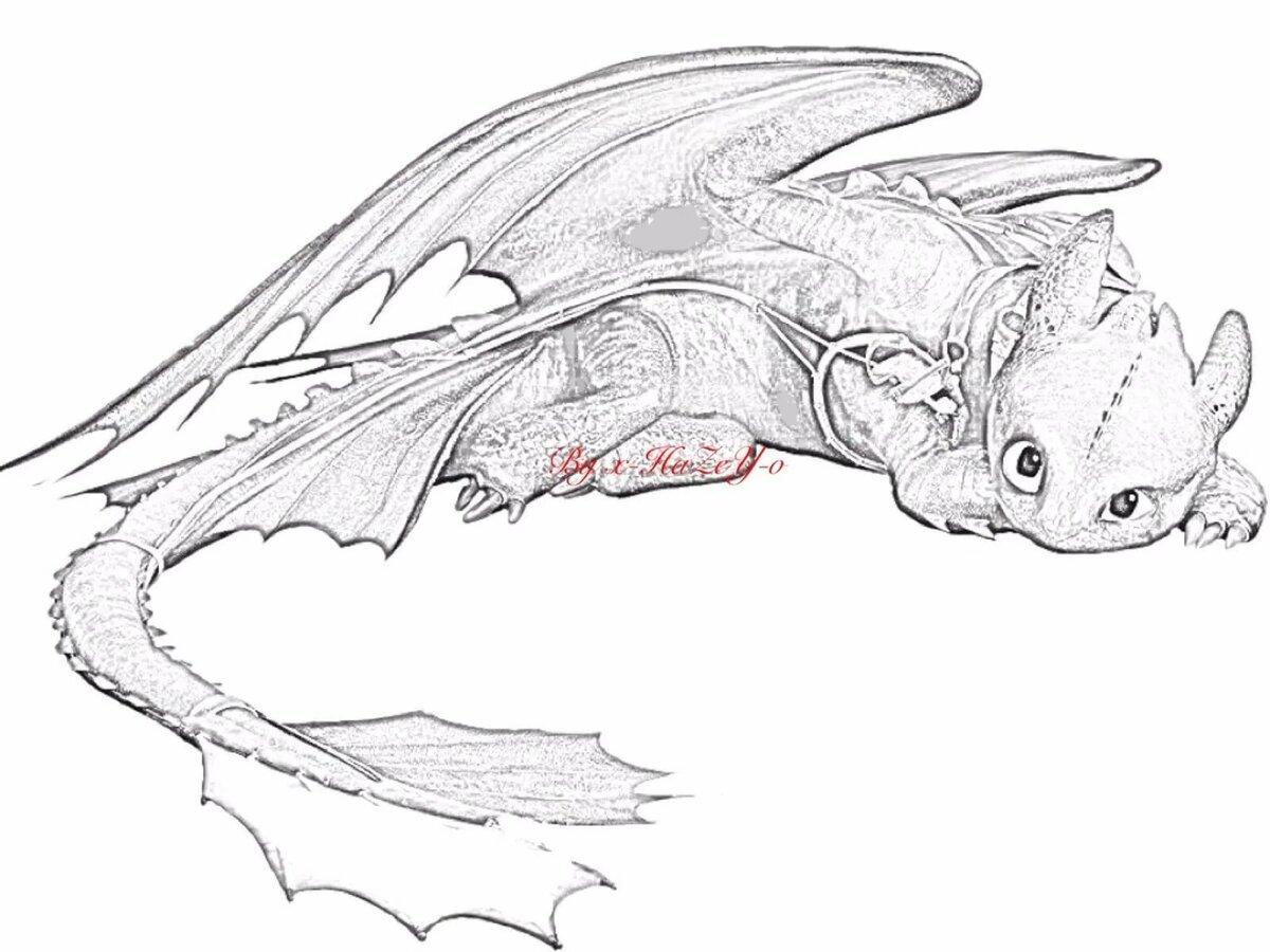 картинки как приручить дракона карандашом более древние свидетельства