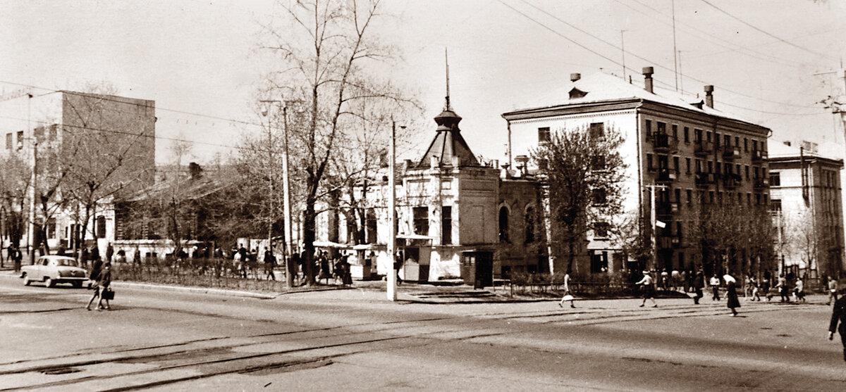 умение лепить старые фотографии города хабаровска это художественное