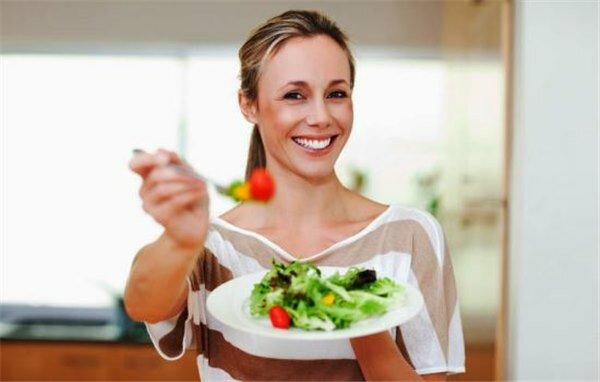 Самая простая диета для похудения и сохранения результатов.