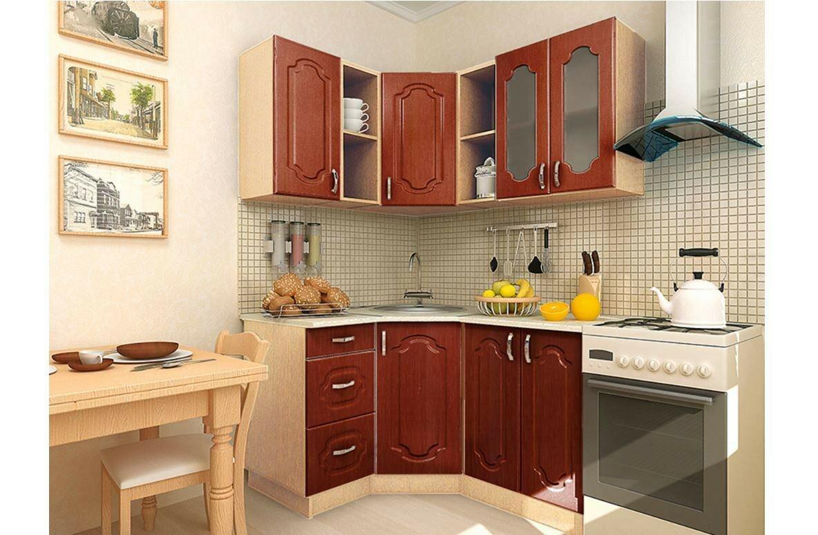 мини кухни угловые фото этап того, как