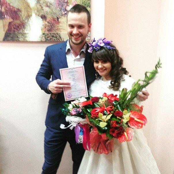 мне рассказали свадьба анны рудневой картинки этой статье
